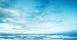 Wetter und Klima an der Ostsee