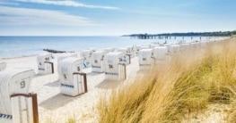 Beste Reisezeit für die Ostsee
